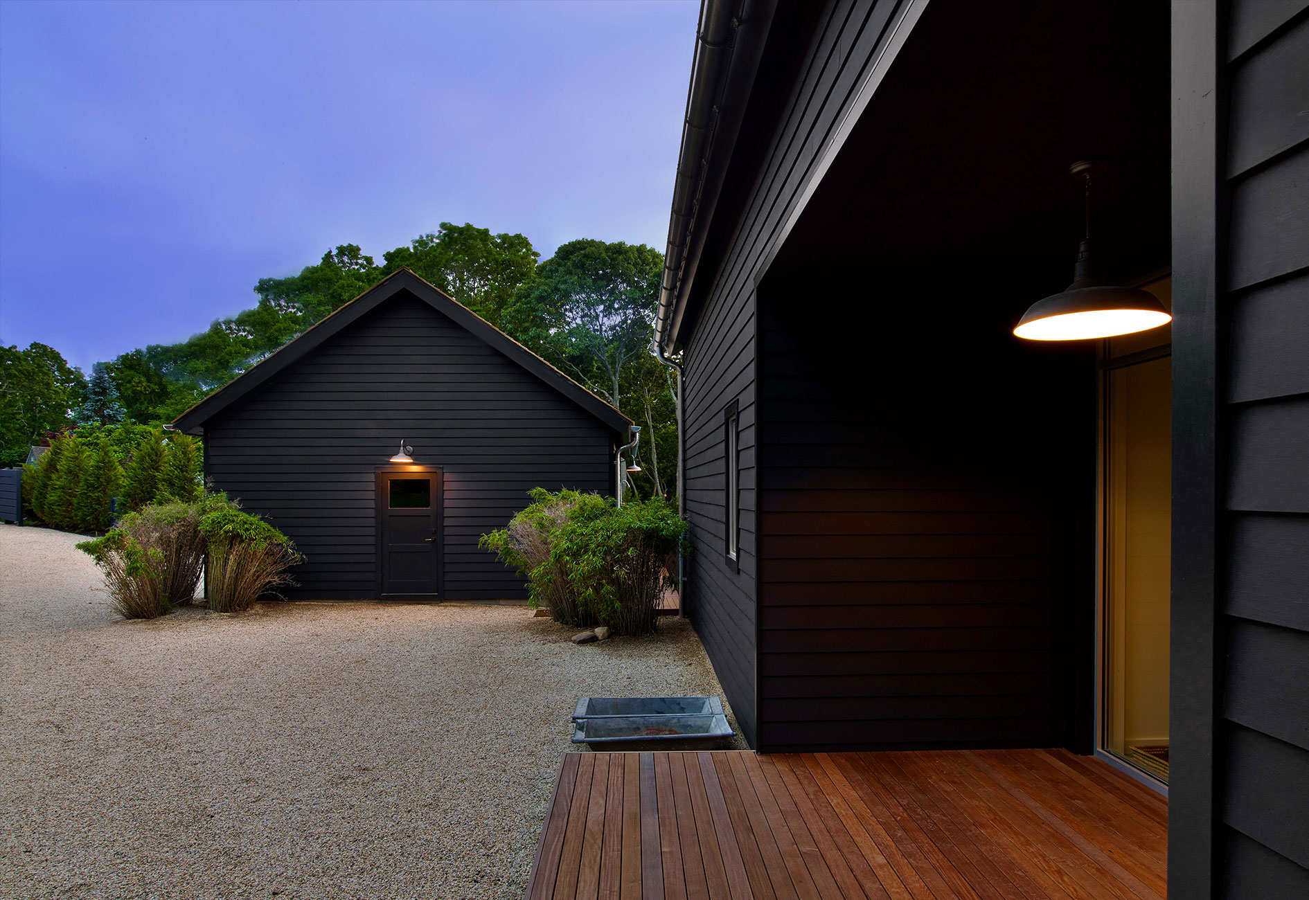 BLACKBARN 1 by Mark Zeff Design