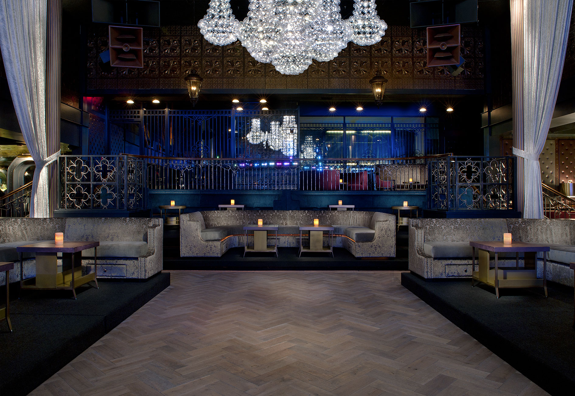 GREYSTONE MANOR by Mark Zeff Design