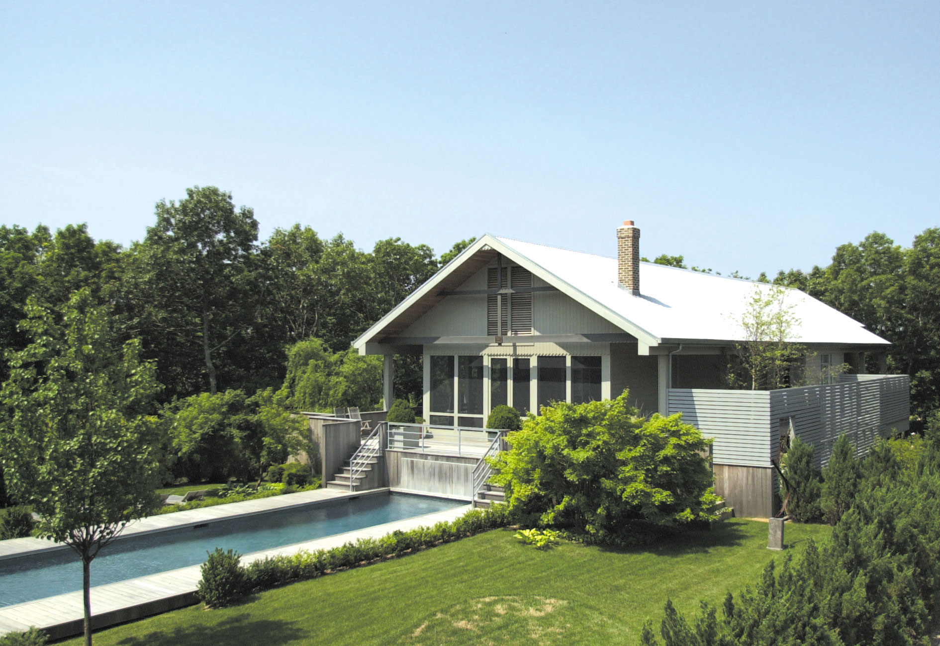 Bridgehampton Barn